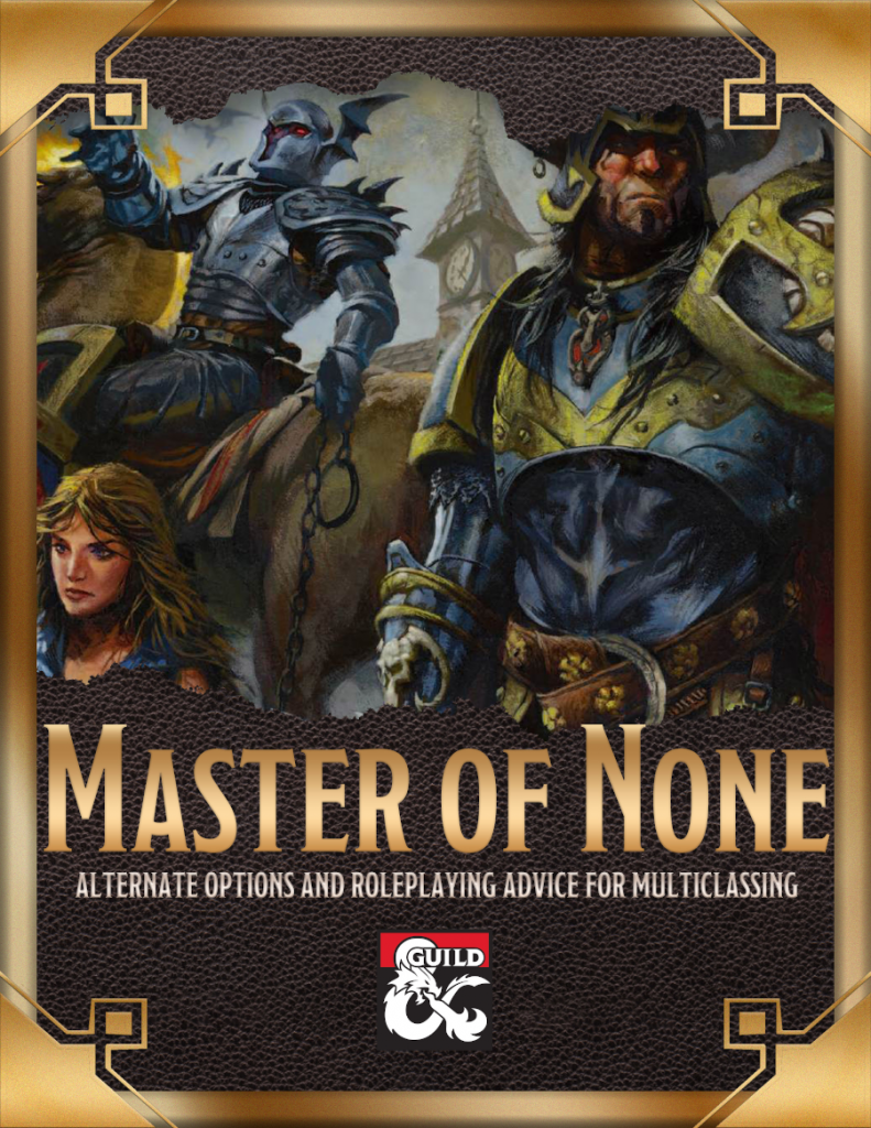 Master of None cover