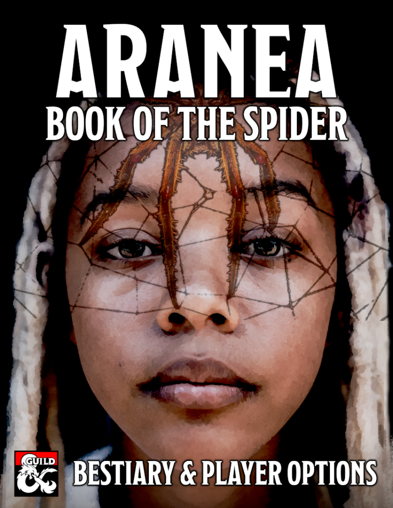 Aranea: Book of the Spider